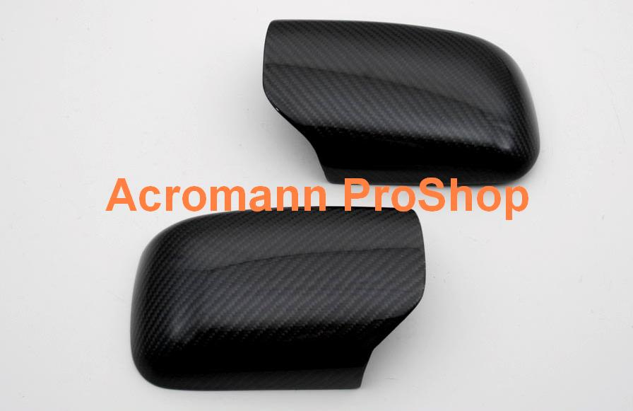 BMW 3 series E36 (92-99) Carbon Fibre Mirror Covers x 1 pair